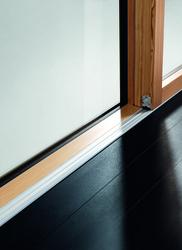 Stavbno pohištvo Actual Dvižno-drsna vrata