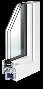 SOLAR C.LINE - Actual okna