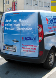 ACTUAL servisna služba za tehnično pomoč kupcem