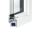 ACTUAL PVC-Alu okna SOLAR C.LINE