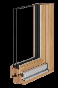 CLASSIC C.LINE Actual okna