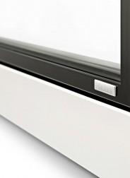 ACTUAL okna ALEVO :: premium minimalizem
