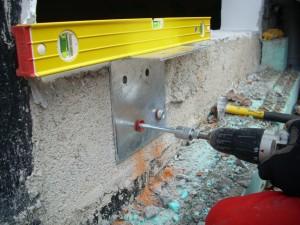 vgradnja actual kostanjevec